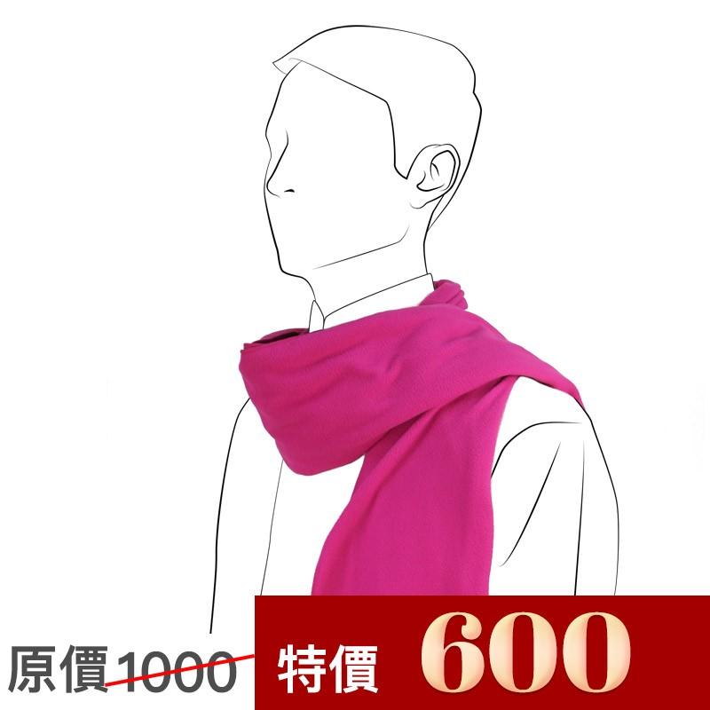 經典中圍巾