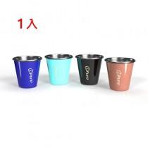 i-Pure 四色烈酒杯 1入