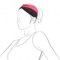 熱身瑜珈頭巾