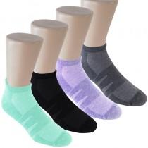 i-Pure 船襪系列