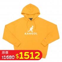 印花帽T-中黃